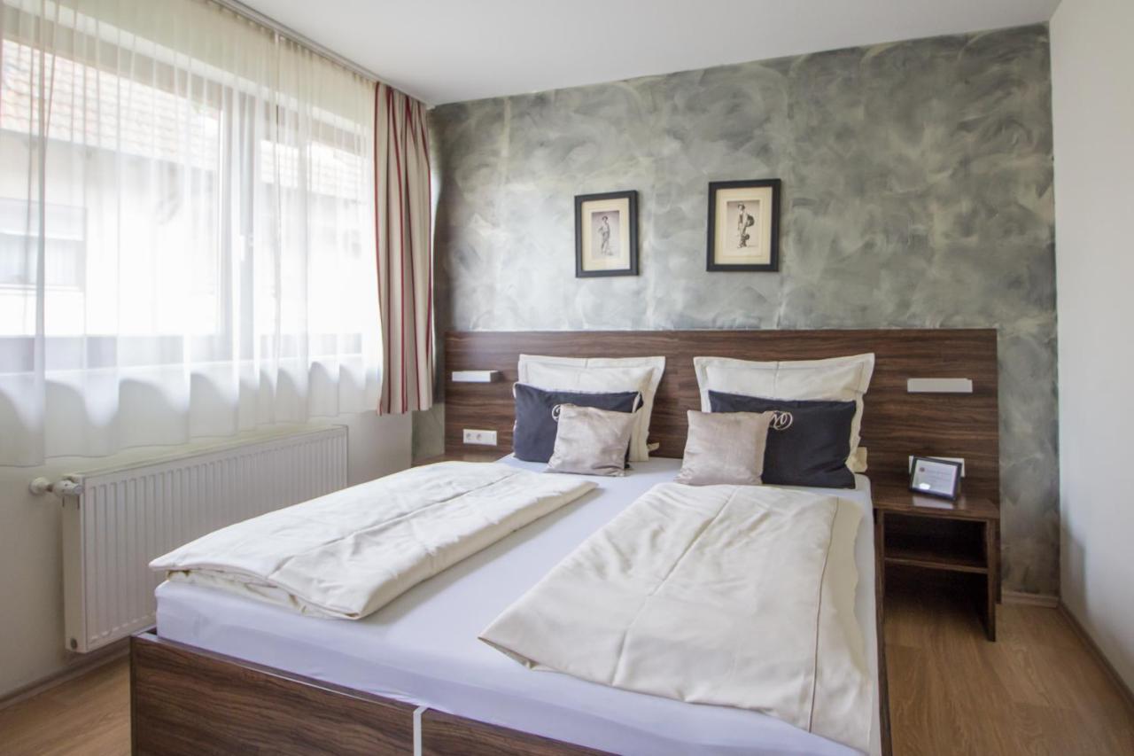 Landhotel Double Room 2