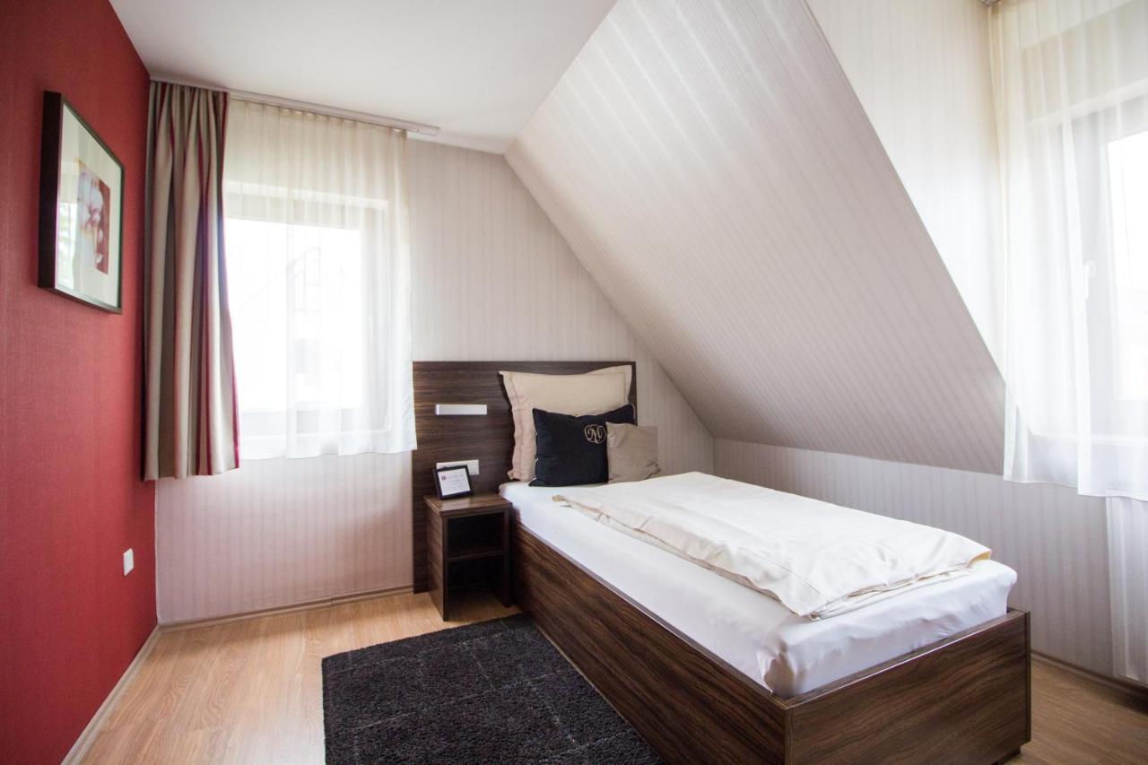 Landhotel Single Room